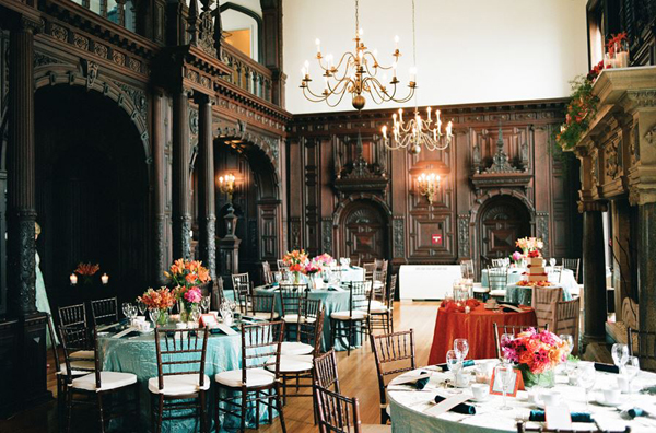 Branford House Wedding By Lisa Berry Correlation Productions