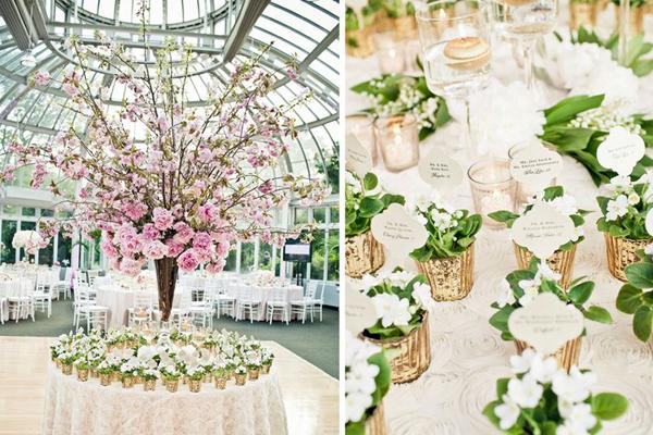 Botanical Gardens Wedding By JAGstudios 1 ...