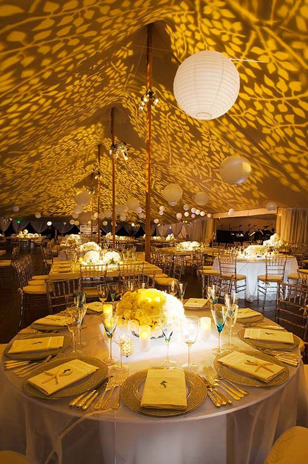 wedding lighting ideas 3 & Wedding Lighting Ideas by Correlation Productions